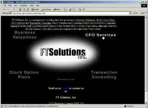 FT Solutions Inc.
